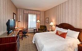 Hilton Garden Inn   Eagle, ID Caboose. SpringHill Suites   Boise, ID