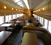 Executive Class Car